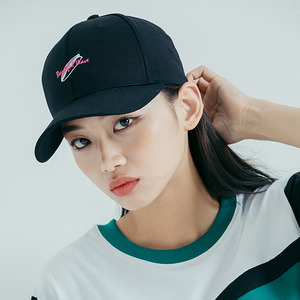 SURFING BALL CAP BLACK